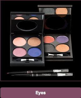 Motives For LaLa Eyes Cosmetics
