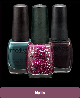 Motives For La La Nails Lacquer Cosmetics